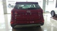 Honda CR-V: All New Hyundai santafe jakarta, bekasi, tangerang (IMG_20171216_104837.jpg)