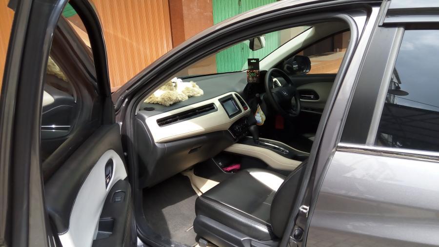 Honda HR-V (HRV) tipe S CVT tahun 2016 - MobilBekas.com