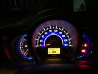 Honda: Dijual Mobilio Tahun 2014 type E 1.5