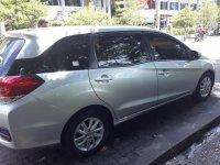 Honda: Dijual Mobilio Tahun 2014 type E 1.5 (B6EC7452-44EF-49AD-9F8C-0A76CAFA56BC.jpeg)