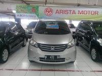 Honda: Freed PSD'11 silver full audio