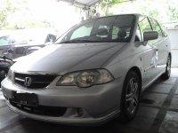 New Honda Odyssey Absolute sunroof tangan pertama dari baru (1517667053-picsay.jpg)