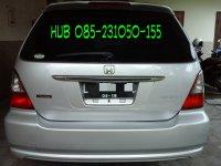 New Honda Odyssey Absolute sunroof tangan pertama dari baru (1517666997-picsay.jpg)