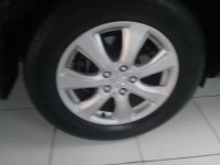 Honda CR-V: Crv 2.0 2010 AT coklat metalic (20180206_170314.jpg)