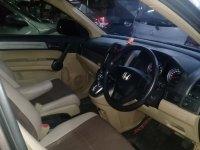 Honda CR-V: Crv 2.0 2010 AT coklat metalic (20180206_170246.jpg)