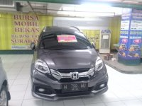 Honda Mobilio: Mobillio RS'15 AT grey (20180206_172031.jpg)