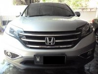 Jual CR-V: All New Honda CRV 2.4 AT Prestige km60rb sangat istimewa