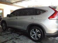 CR-V: All New Honda CRV 2.4 AT Prestige km60rb sangat istimewa (hc4.jpg)