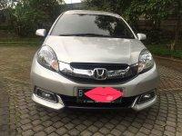 Jual Honda mobilio CVT prestige thn 2015