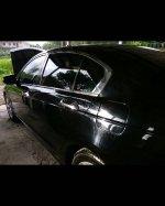 Honda: Accord VTiL 2009 automatic hitam mewah (IMG_20180210_160337_410.jpg)