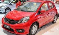 Jual Brio Satya: Promo Honda Brio E CVT Merah Surabaya