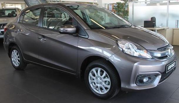 Brio Satya: Honda Brio type S, New, M/T, Kredit 3,1 jt ...