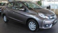 Jual Brio Satya: Honda Brio type S, New, M/T, Kredit 3,1 jt