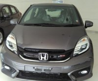 Brio Satya: Honda Brio type S, New, M/T, Kredit 3,1 jt (brio1.jpg)