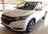 HR-V: Dijual Honda Hrv 1,5 S, M/ T New TDP 43 jt (hrv 5.jpg)