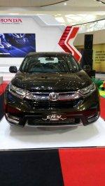 Honda: All new Cr-v 1.5 turbo prestige (IMG-20170531-WA0021.jpg)