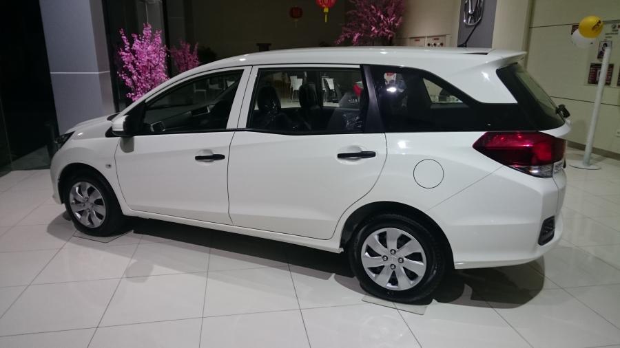 Promo Honda Mobilio Surabaya Jawa Timur Mobilbekas Com