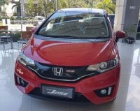 Dijual Honda Jazz RS CVT th 2018,TDP 46