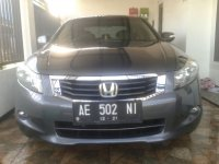Jual Honda Accord VTi L 2.4
