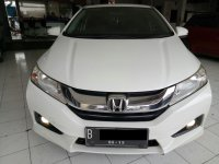 Jual Honda City E/Rs AT 2014 putih (dp paket)