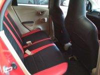 Honda: Brio satya E 2014 MT merah bagus dan terawat (IMG-20180221-WA0028.jpg)