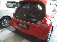 Honda: Brio satya E 2014 MT merah bagus dan terawat (IMG-20180221-WA0030.jpg)