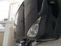 Jual Honda Jazz RS 2010 Grey dp 15jt nego