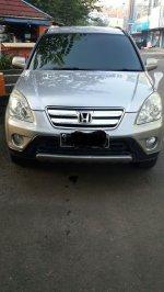 CR-V: Dijual Honda CRV 2005 CVT Mobil Rawatan
