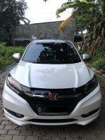 Jual Honda: HR-V 1.8 Prestige Tahun 2017