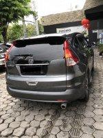 Jual Honda CR-V: Crv 2.4 prestige 2013, abu2