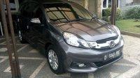 Jual Murah Honda Mobilio E