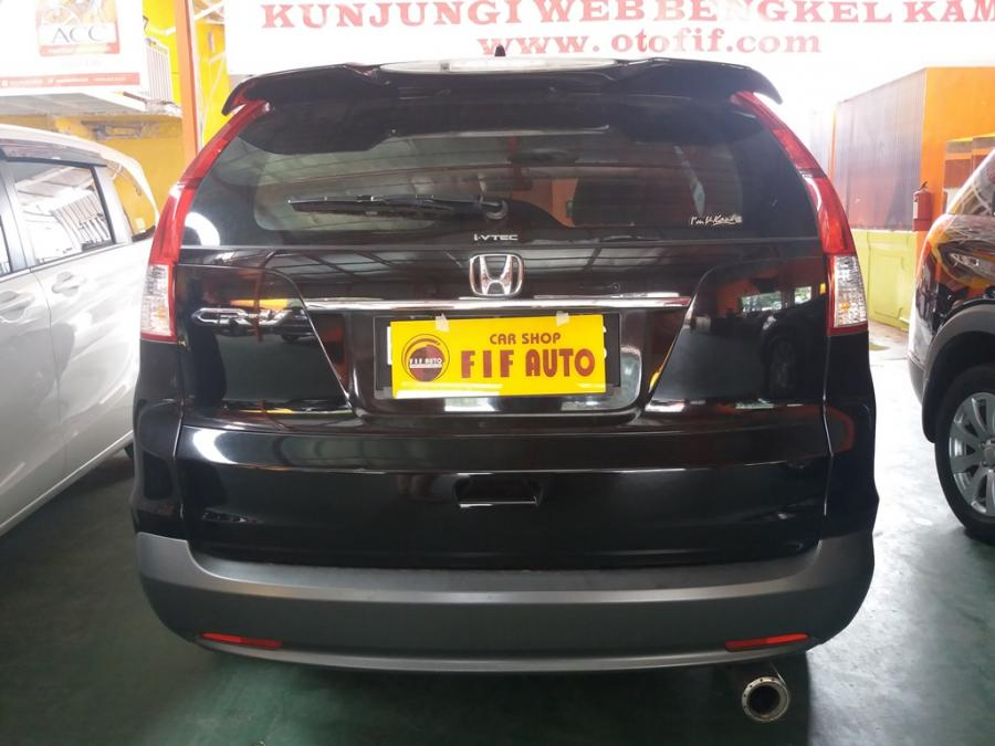 CR-V: Honda Grand new CRV 2.4 AT 2014, pemakaian 2015 ...