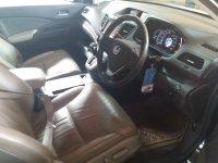CR-V: Honda Grand new CRV 2.4 AT 2014, pemakaian 2015 hitam mutiara (20180225_135706.jpg)