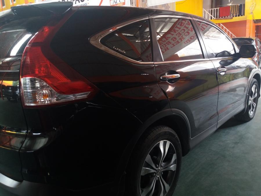 CR-V: Honda Grand new CRV 2.4 AT 2014, pemakaian 2015 ...
