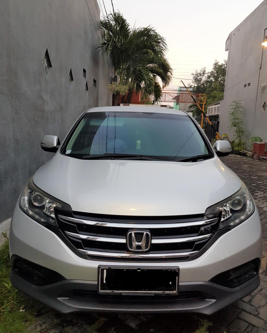 Honda Crv Bekas Di Jakarta | New Honda Release 2017/2018