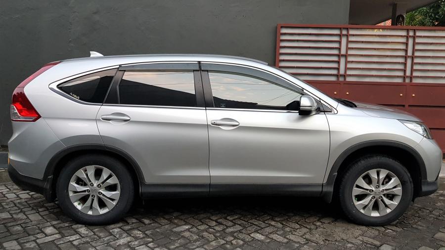 CR-V: dijual Honda All new CRV at 2.0, bekas pemakaian ...
