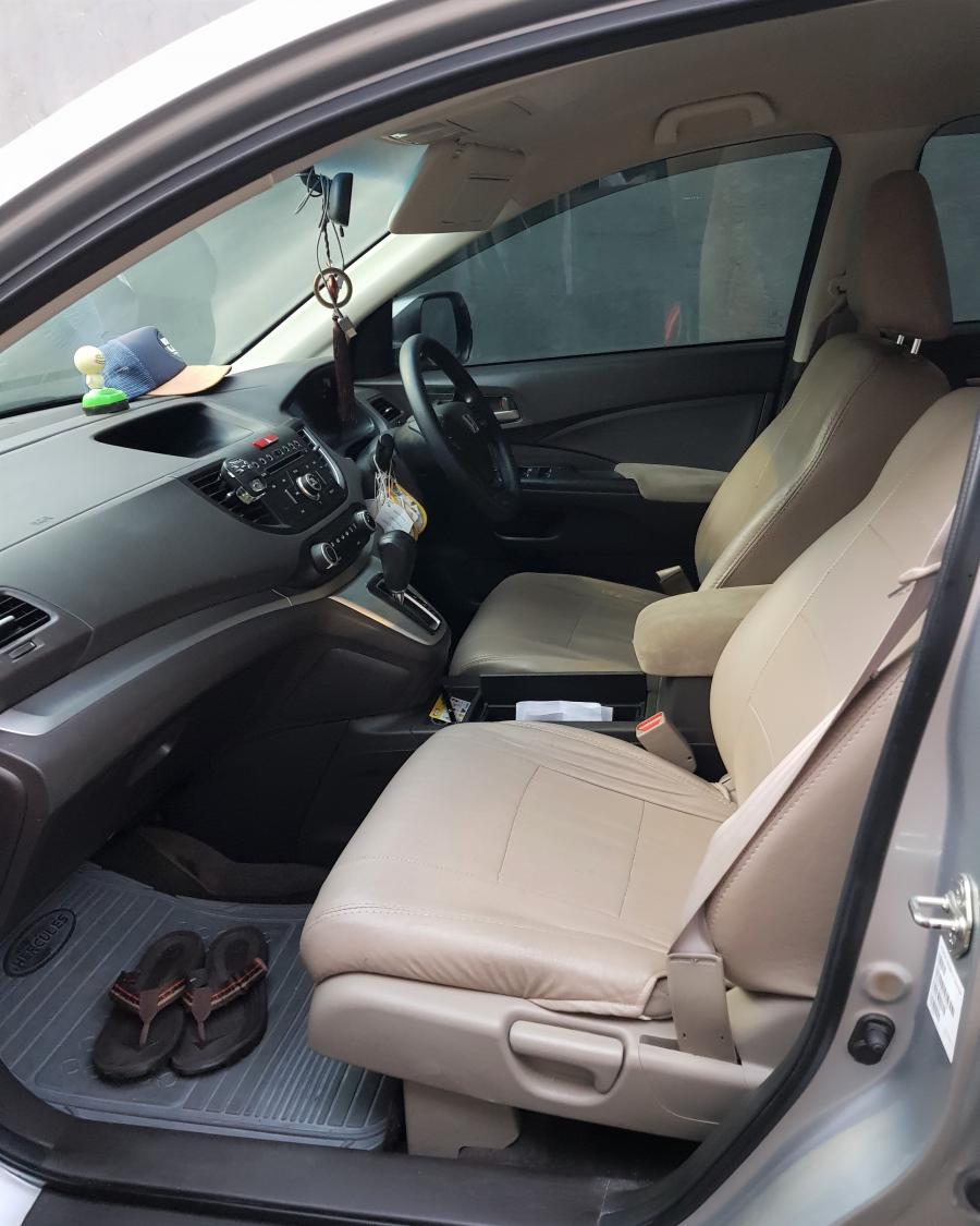 CR V Dijual Honda All New CRV At 20 Bekas Pemakaian
