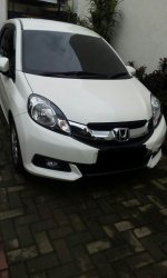 Jual Honda: Over Kredit Mobilio 2016