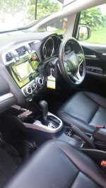 Honda: Jazz RS 2015 automatic (IMG-20180303-WA0000.jpg)
