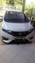 Honda: Jazz RS 2015 automatic (20180303_163302.jpg)