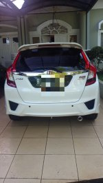 Honda: Jazz RS 2015 automatic (20180303_163242.jpg)