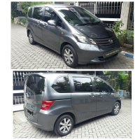 Jual Honda: Freed 1.5 AT 2010 non PSD