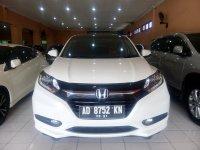 Honda: HR-V Prestige 1.8 Tahun 2015