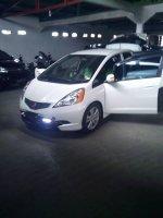 Jual Honda Jazz 2009 putih