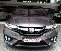 Jual Honda Jazz RS Automatic