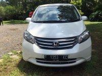 Jual Honda Freed PSD thn 2012