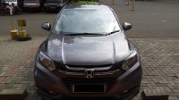 Jual Honda HR-V tipe S CVT thn 2016 (Sporty dan Irit BBM)