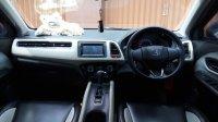 Honda HR-V tipe S CVT thn 2016 (Sporty dan Irit BBM) (_Tampak Dalam.jpg)