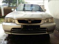 Jual Honda City 1996 NEGO