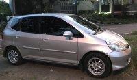 Honda: Jual cepat jazz 2008 idsi at nego sampai deal